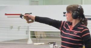 10m pistol