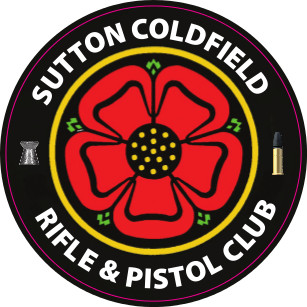 Sutton coldfield rifle